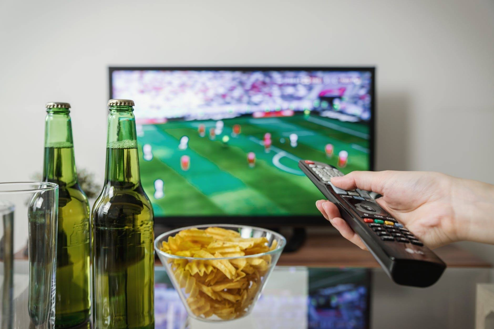 TV Streaming Options Sports Channels
