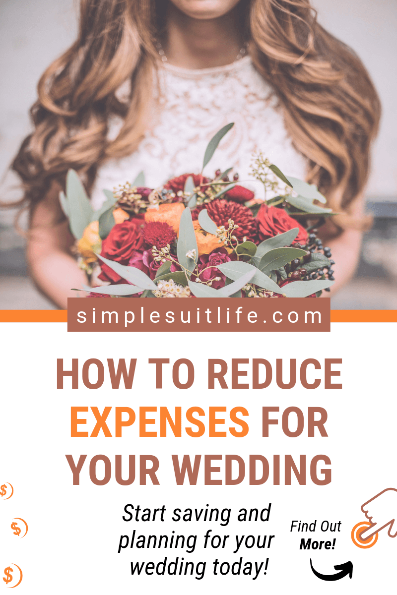 Try and say no to gyms, crash dieting teeth whitening and tanning beds before getting married. There are many other ways to save money on your wedding as well such as looking at simpler wedding rings and dresses. The savings will increas and the extra money can be used for your honeymoon or other expenditures! #SimpleWeddingDress #SimpleEngagementRings