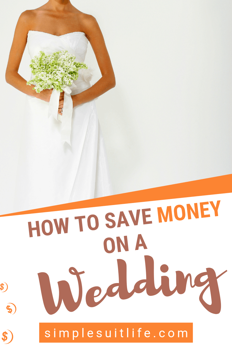 You might be forgetting some of the most important costs you can cut while planning for your wedding. These are the most over-looked areas and where costs can easily creep up! Check out what they are and how you can start saving money responsibly for your wedding at www.simplesuitlife.com #SaveMoneyOnWedding #WeddingBudget