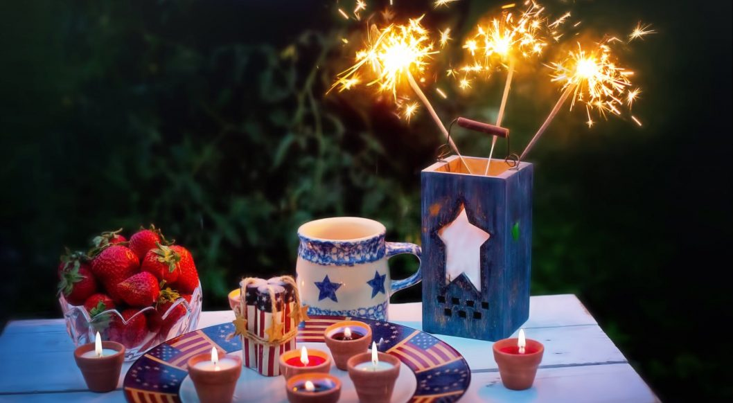 4th of July Party Ideas: Throw A Fun, Sizzling Summer Party In 2019