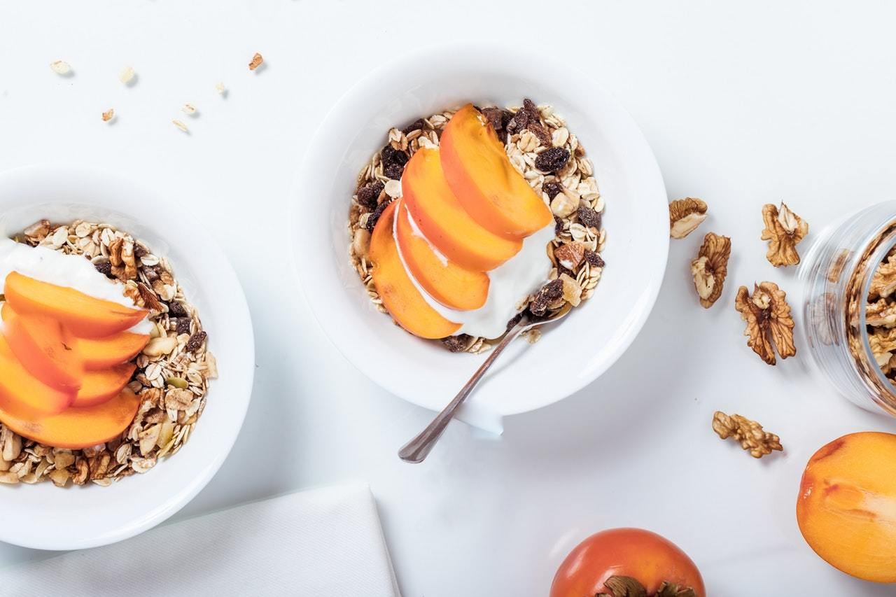 Healthy Snacks To Keep You Slim In The Summer